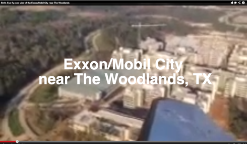 Exxon/Mobil near The Woodlands
